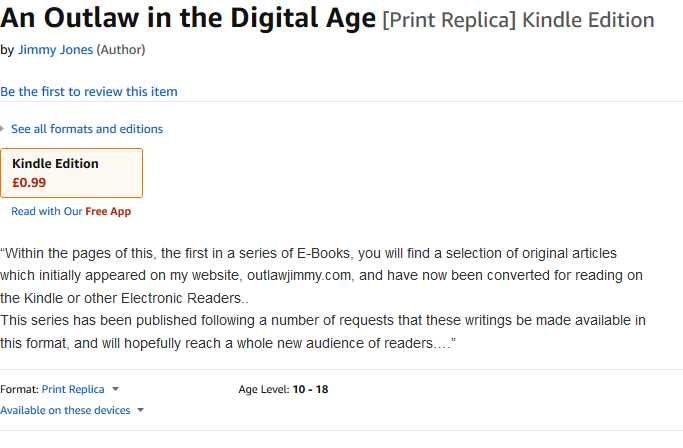 Screenshot-2018-5-16 An Outlaw in the Digital Age eBook Jimmy Jones Amazon co uk Books
